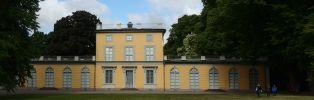 Pavillon Gustav III.