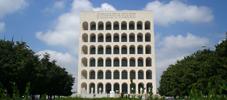 Rom, Futurismus