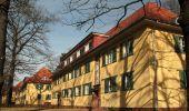 Siedlung Drewitzer Straße