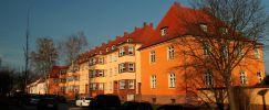 Siedlung Ruinenbergstraße